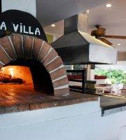 Pizzeria la Villa luna