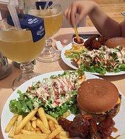 Rumba Burger
