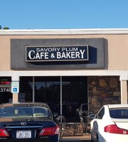 Savory Plum Cafe & Bakery