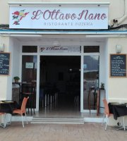 Pizzeria L'Ottavo Nano