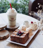 Gloria Jean's Coffees (Show DC-Rama9)