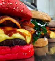 Garage Burger Original