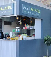 ‪Magic Falafel‬
