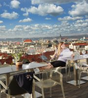Cafe Panorama (Wenceslas Square Hotel)