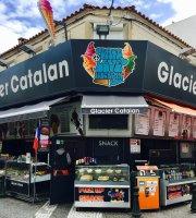 Le Glacier Catalan