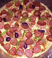 Lina's Pizzas