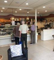 Devonshire Bakery - Runcorn