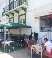 Restaurante Olé Nazaré