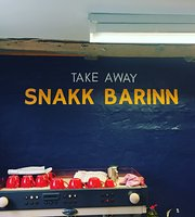 Snakk Barinn