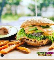 Peace, Love & Burgers