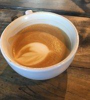 Kaffedepartementet