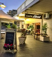 Cafe de Blooms