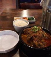 Gangnam Korean BBQ & Cuisine