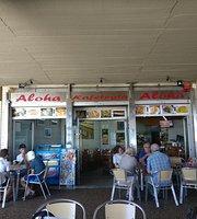 Aloha Cafeteria