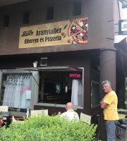Aranytallér Étterem és Pizzéria
