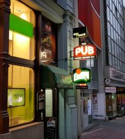 The PUB Liberec