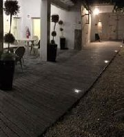 Casa Borrelli, Caffe Letterario