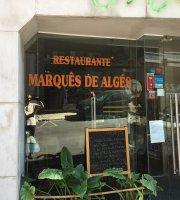 Restaurante Marques de Alges