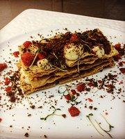 Grand Cafe Alen Rosso