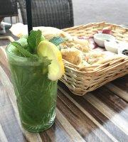 Tanoor Restaurant
