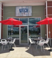 Katch Seafood Restaurant