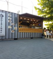 Container Street Food