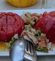Cafeteria Restaurante Manolo