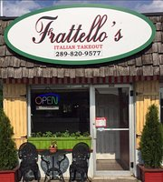 Frattello's Italian Take Out