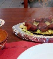 Das Mango - Indisches Restaurant