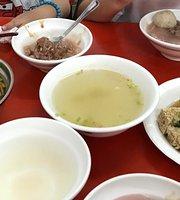 Xiao Jia Taiwanese Meatball (Bawan)
