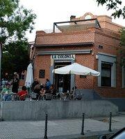 Bar La Colonia