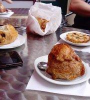Croissant Dore