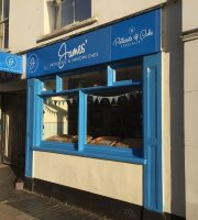 James' Patisserie & Sandwiches
