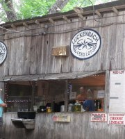 Luckenbach Feed Lot