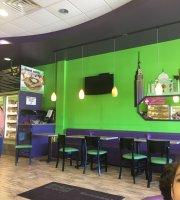 Bagel World Cafe