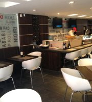 Teriyaki Sushi Bar Parque 93