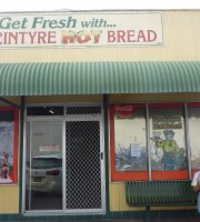 MacIntyre Hot Bread Shop