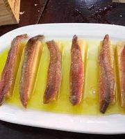 Marisqueria Alboran