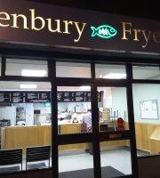 Henbury Fryer