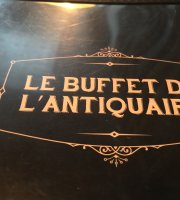 ‪Buffet de l'Antiquaire‬