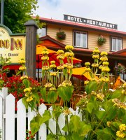 Salt Spring Inn Restaurant