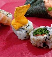 Roppongi Sushi House