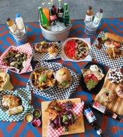 Garage Food Park