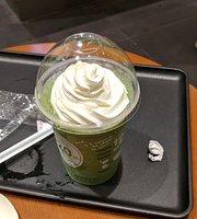 Tully's Coffee Kawasaki Solid Square