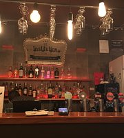 The Institution Craft Beer & Cocktail Bar