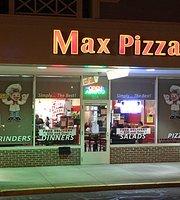 Max pizza 5