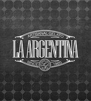 La Argentina Artisanal Gelato & Coffee