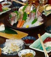 Seafood Tavern Hana-No-Mai Gokokuji