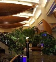 Al Nakheel Lounge