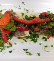 Restaurante-Sidreria Rezola